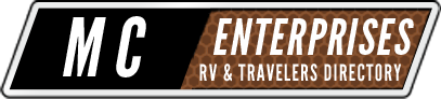 MC Enterprises - RV and Traveler Directory