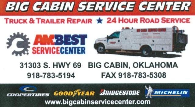 http://www.bigcabinservicecenter.com/