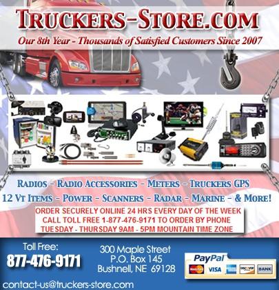 http://www.truckers-store.com