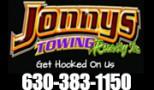 JONNY'S